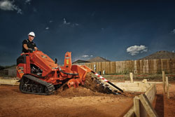 Ditch-Witch-SK850-Footings-Machine
