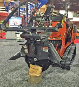Ditch-Witch-(Stump-Grinder)