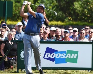 Doosan golf