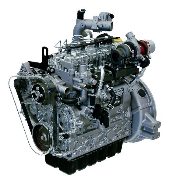 Doosan_D24_Engine