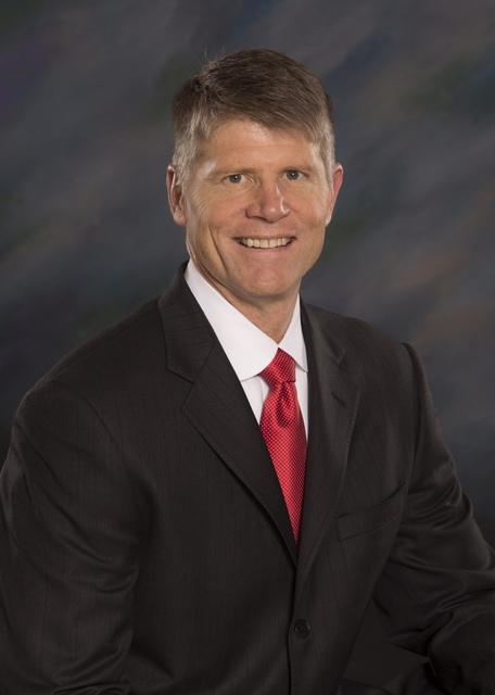 John Garrison CEO 2014