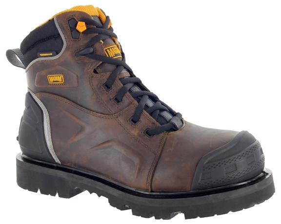 Flint (Premium Welt) Magnum Boots