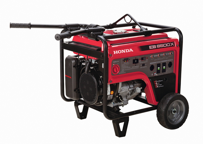 Honda Adds GFCI Feature to Additional Generator Models