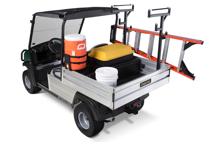 "Club Car Launches New ""Bank on Carryall"" Sales Event"
