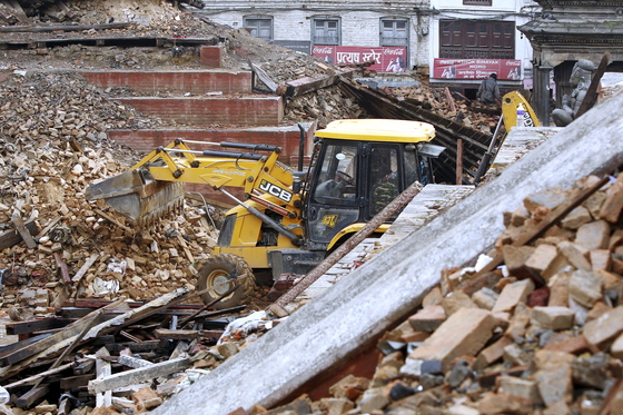 JCB-backhoe-nepal-disaster-earthquake1-1
