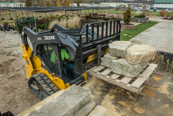 Https Email Johndeere Com >> John Deere's new G-Series: Skid steers, track loader driven by customer feedback | Compact Equipment