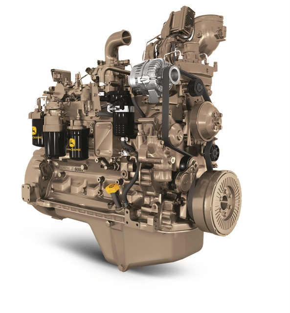 John Deere PowerTech_PVL_6.8L_Final Tier 4