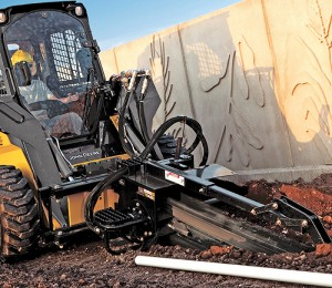 The Coolest Attachments for Skid Steers, Excavators, Backhoes and Beyond