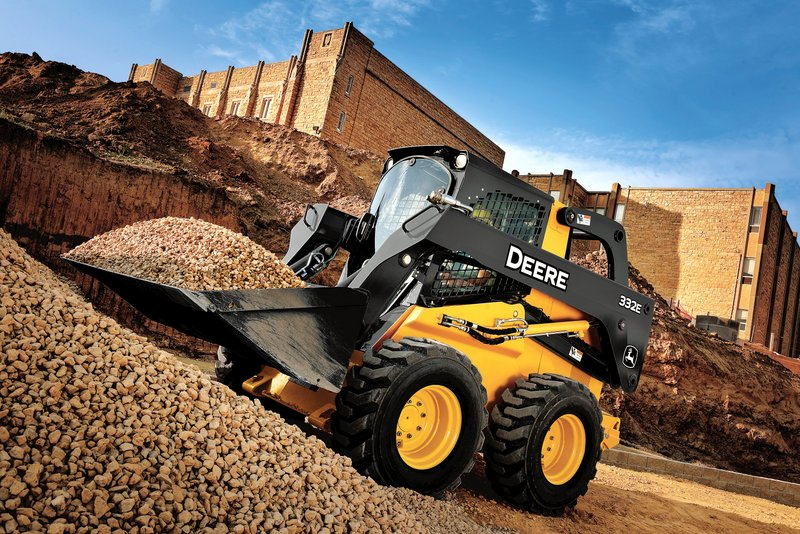 Heavyweight Skid Steers: We Explore the Biggest Units on the Market