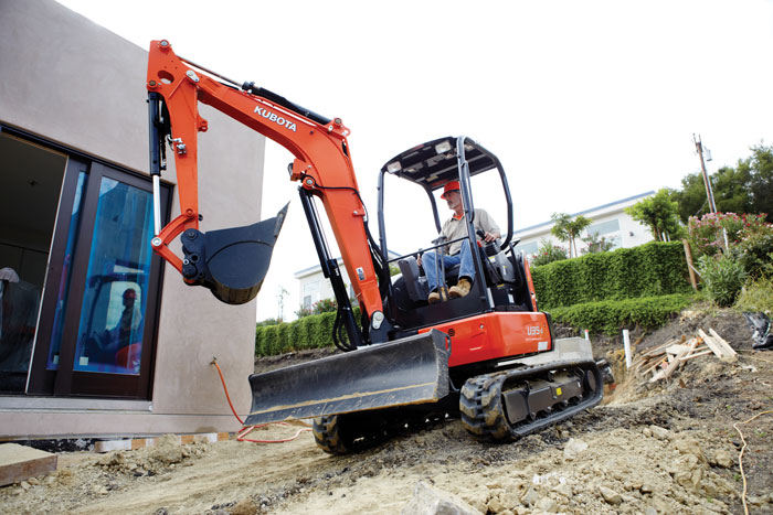 The Ultimate 2016 Compact Excavator Market Watch