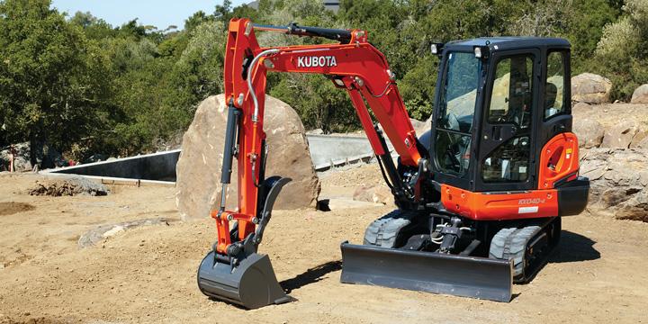 Excavator Engines: Understanding the Power and Complexities of