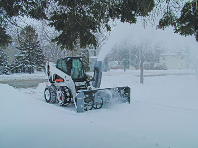 Loftness-(Snow-Blowers)