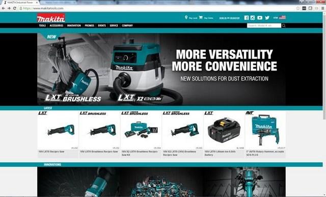 akita_Website_HomePage