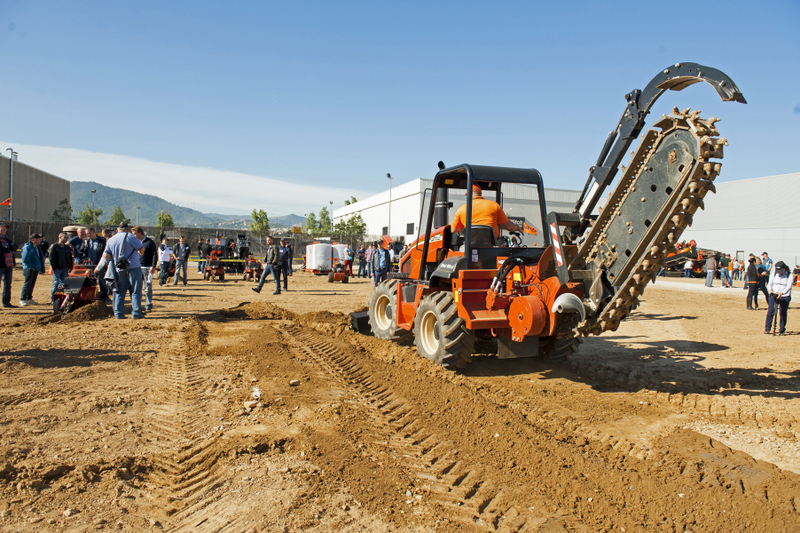 Ditch Witch Annual International Customer Event Draws Largest Attendance