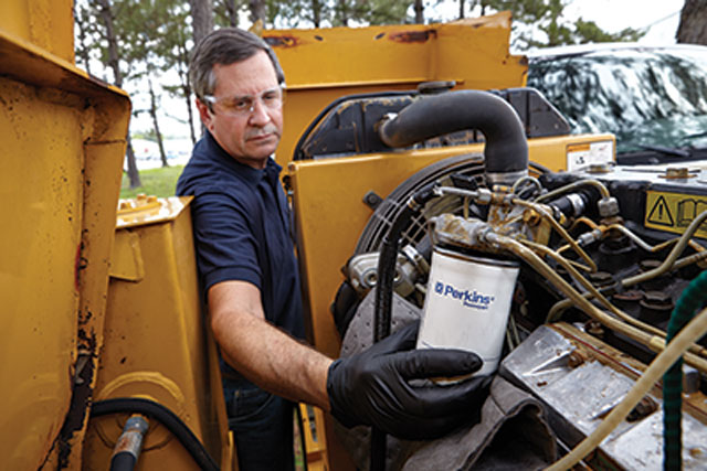 We Ask the Smartest Folks in the Diesel Market for Maintenance Advice