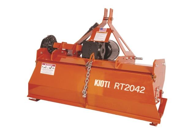Woods Equipment Kioti finish_mower-2 rotary_tiller-