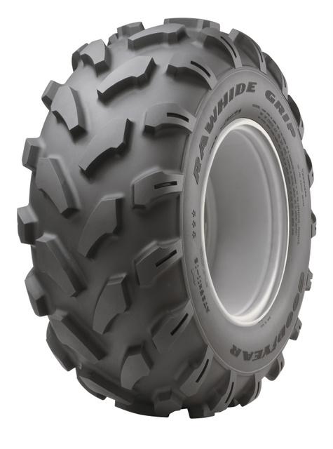 Titan Tire RawhideGrip
