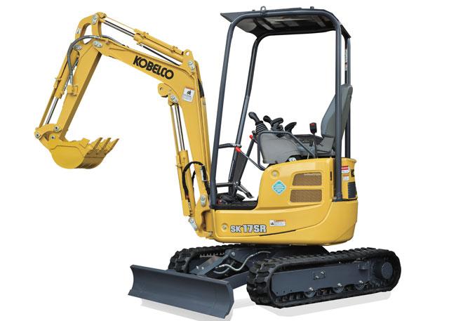 Innovative Iron Award: Kobelco's New SK25 and Enhanced SK17 Mini Excavators