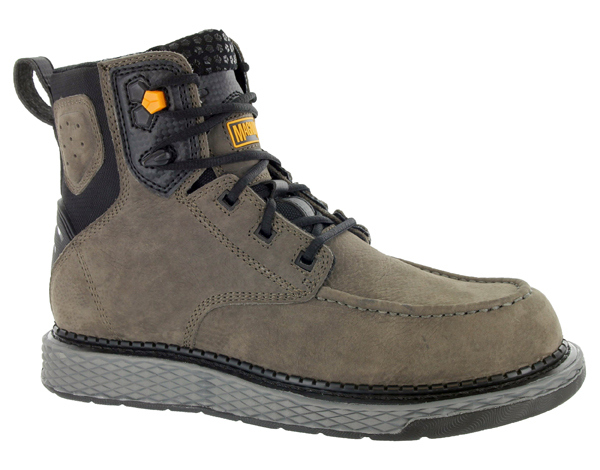 Retro looking and resting just above the ankle, the Stockton 6.0 is the perfect blend of performance and style.