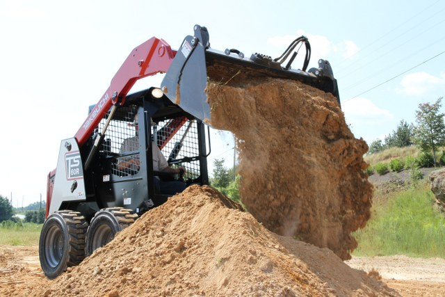 Talking Shop: Routine Maintenance and Best Practices for skid steers