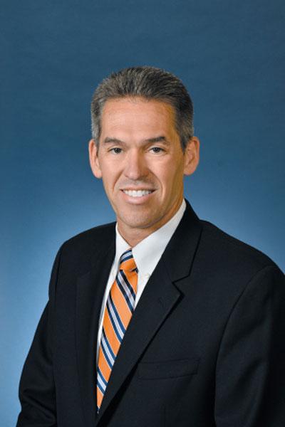 Kubota's Todd Stucke Elected to AEM's Board of Directors
