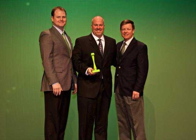 Ditch Witch Midwest Dealership Honored with Subsite Awards