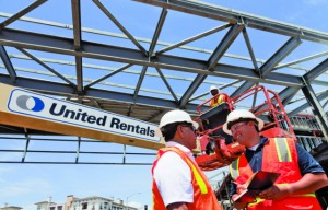 United Rentals Announces Digital Learning Series Focused on Improving Worksite Performance