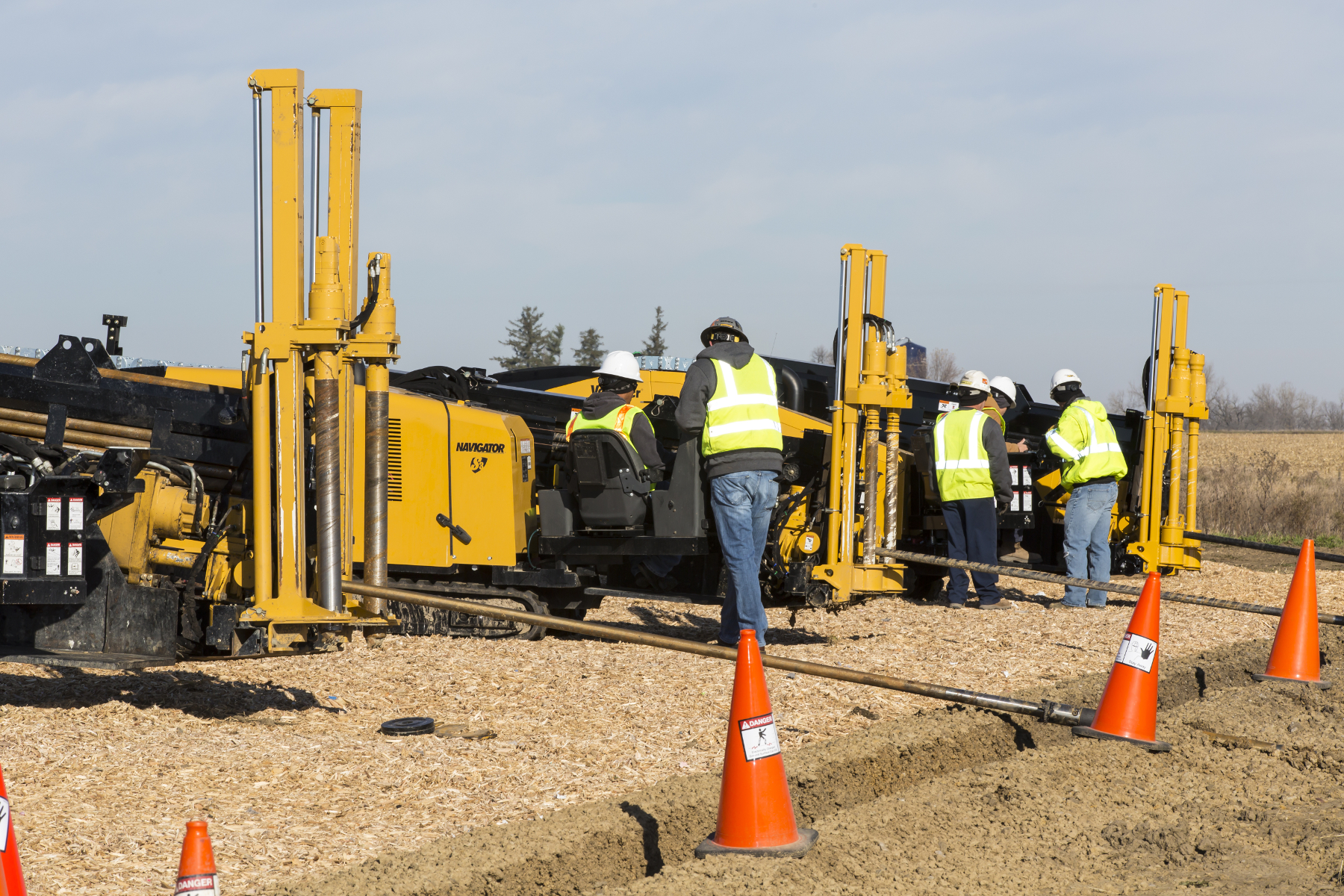 Vermeer Launches HDD Operator Training Program, HDD Circuit