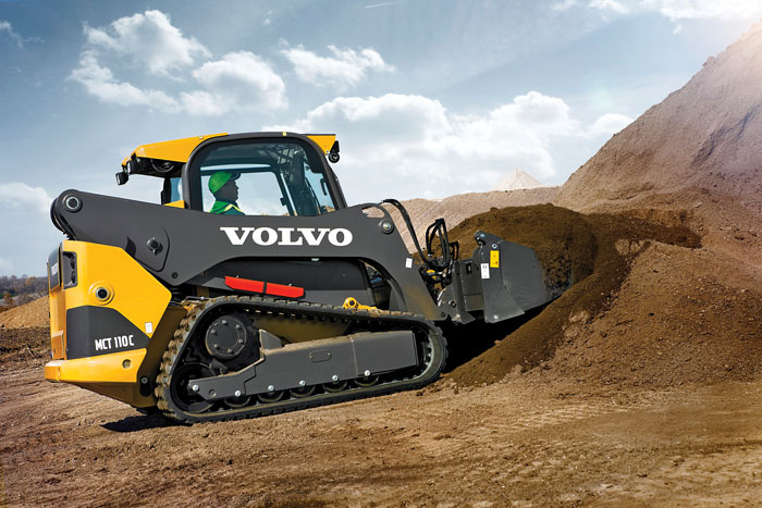 Publisher's Message — Market Growth Numbers for Compact Equipment