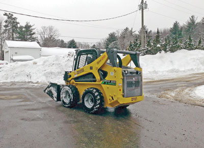 Proper Skid Steer Maintenance Allows for Full Machine Potential