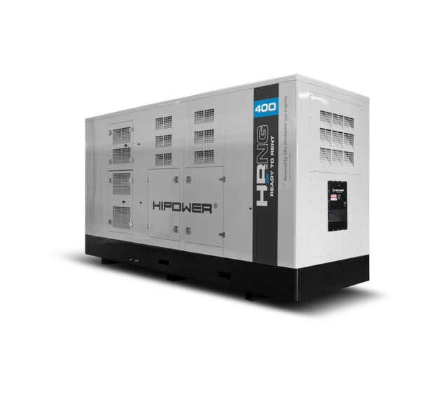 Hipower Systems Becomes First Generator Manufacturer to Use Waukesha Natural Gas Engines