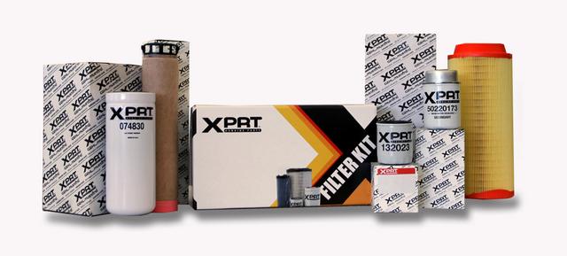 Xpert maintenance kit manitou