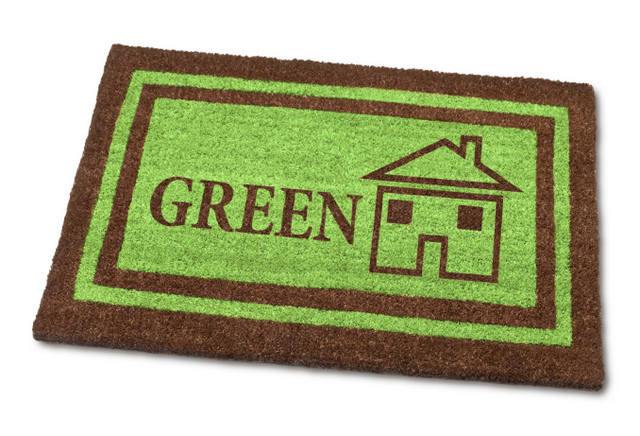 NAHB Study Finds Green Home Building Continues to Gain Traction