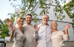 Builder Confidence in the 55+ Housing Market Drops in the Third Quarter, Says NAHB