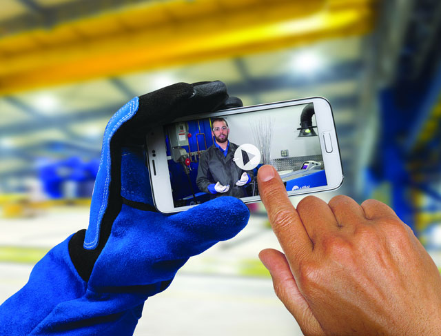 Redesigned and Mobile-Friendly MillerWelds.com Has Been Streamlined