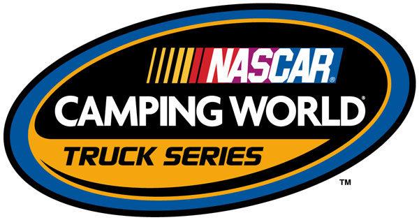 nascar truck logo