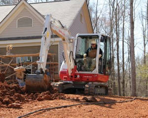 Takeuchi Revamps Its Excavator Lineup with More Power and Efficiencies