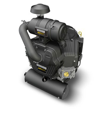 Vanguard Introduces EFI V-Twin Big Block Engine