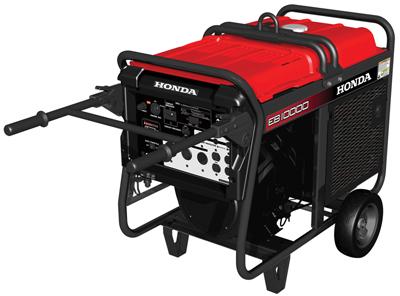 Honda Power Equipment EB10000 Generator